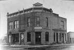 Bank of Newberg by George Fox University Archives