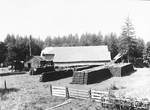 Brickworks by George Fox University Archives