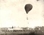 Fair Day by George Fox University Archives