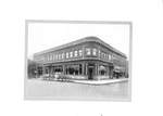 First National Bank by George Fox University Archives