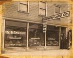 Newberg Land Company by George Fox University Archives