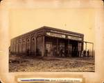Miles Drygoods and Grocery by George Fox University Archives