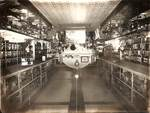 Moore's Pharmacy by George Fox University Archives
