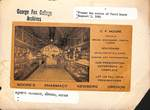 Moore's Pharmacy Advertisement by George Fox University Archives