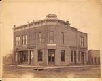 Bank of Newberg Oregon by George Fox University Archives