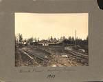 Brick Plant by George Fox University Archives
