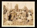 Harvest Group by George Fox University Archives