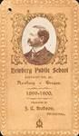 Newberg Public School Souvenir