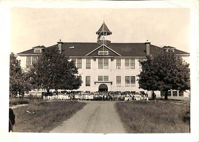 Newberg Grade School