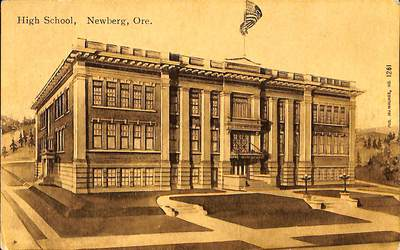Newberg High School