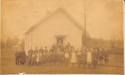 Illinois Street Schoolhouse