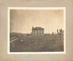 Central School by George Fox University Archives