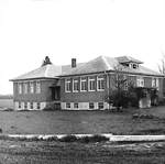 Springbrook School by George Fox University Archives