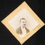Ed Holt by George Fox University Archives