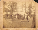 Camping by George Fox University Archives