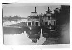 River Boats by George Fox University Archives