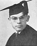Lewis Hoskins by George Fox University Archives