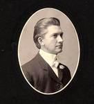 Henry Edwin McGrew by George Fox University Archives