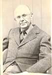 Paul E. Parker by George Fox University Archives