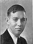 Lloyd Schaad by George Fox University Archives