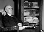 Oliver Weesner by George Fox University Archives
