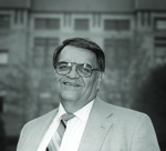 Bill Field by George Fox University Archives