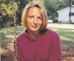 Gina Ochsner by George Fox University Archives
