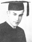 Wayne V. Burt by George Fox University Archives