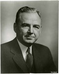 Edwin Haines Burgess by George Fox University Archives