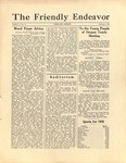 Friendly Endeavor, February 1928