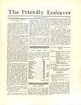 Friendly Endeavor, June 1930 by George Fox University Archives