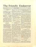 Friendly Endeavor, June 1932 by George Fox University Archives