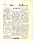 Friendly Endeavor, December 1932 by George Fox University Archives