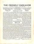 Friendly Endeavor, February 1935