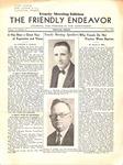 Friendly Endeavor, June 1936