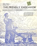 Friendly Endeavor, April 1937 by George Fox University Archives