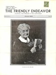 Friendly Endeavor, May 1937