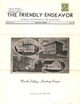 Friendly Endeavor, June 1937 by George Fox University Archives