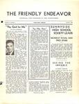 Friendly Endeavor, January 1938