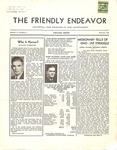 Friendly Endeavor, February 1938