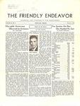 Friendly Endeavor, February 1939