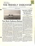 Friendly Endeavor, July 1939 by George Fox University Archives