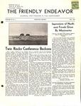 Friendly Endeavor, July 1939