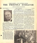 Friendly Endeavor, June 1940 by George Fox University Archives