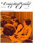 Evangelical Friend, February 1968 (Vol. 1, No. 6)