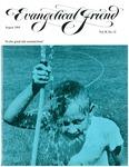 Evangelical Friend, August 1969 (Vol. 2, No. 12)
