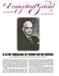 Evangelical Friend, July/August 1980 (Vol. 13, No. 10/11)