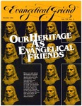 Evangelical Friend, October 1981 (Vol. 15, No. 2)