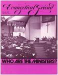 Evangelical Friend, March 1982 (Vol. 15, No. 7)