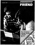 Evangelical Friend, October 1986 (Vol. 20, No. 2)
